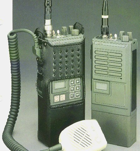 Key KP150 Handheld Radio